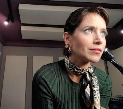 Mel Lisboa condena comentário machista de professora