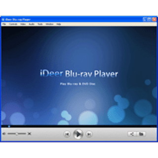iDeer Blu-ray Player Crack 1.12.2 Registration Code Free {Latest!}