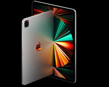 تابلت ابل ايباد Apple iPad Pro 11 2021
