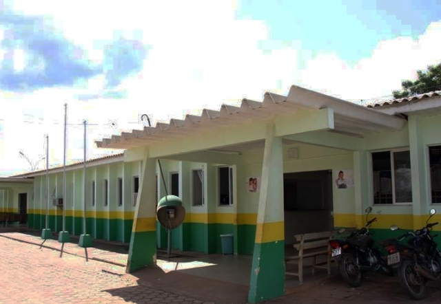 Mirante da Serra - Rondônia