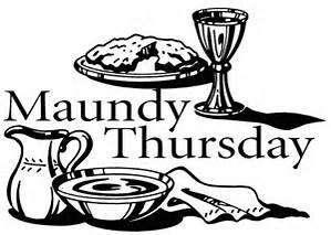 Maundy Thursday Wishes Images