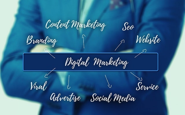 essential digital marketing strategies small business