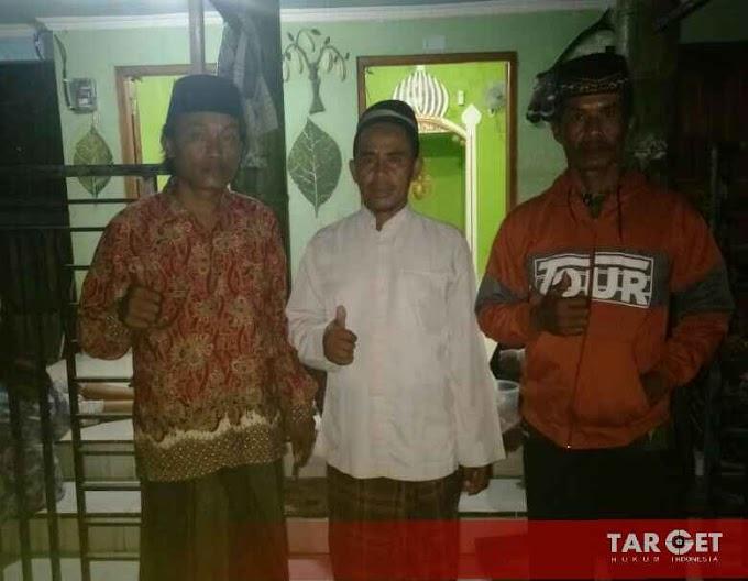 Istiqosah Syair Tembang Jawa, Bersholawat Untuk Pengobatan Diri di Mushola Kalimosodo