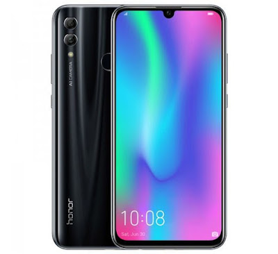 Honor 10 Lite Indonesia