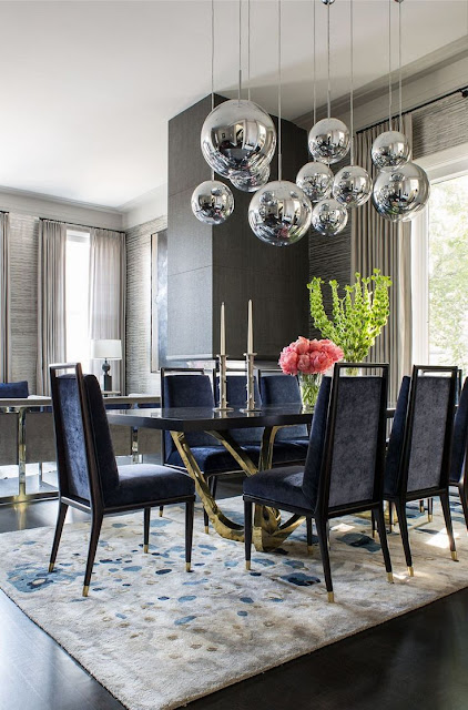 Just for you interesting dining room chair ideas
