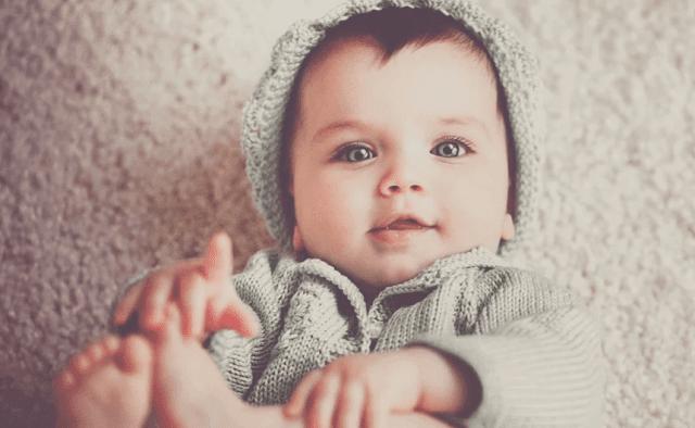 ciri bayi dehidrasi