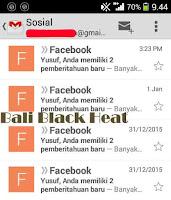 Cara Menghapus Email Gmail di Android