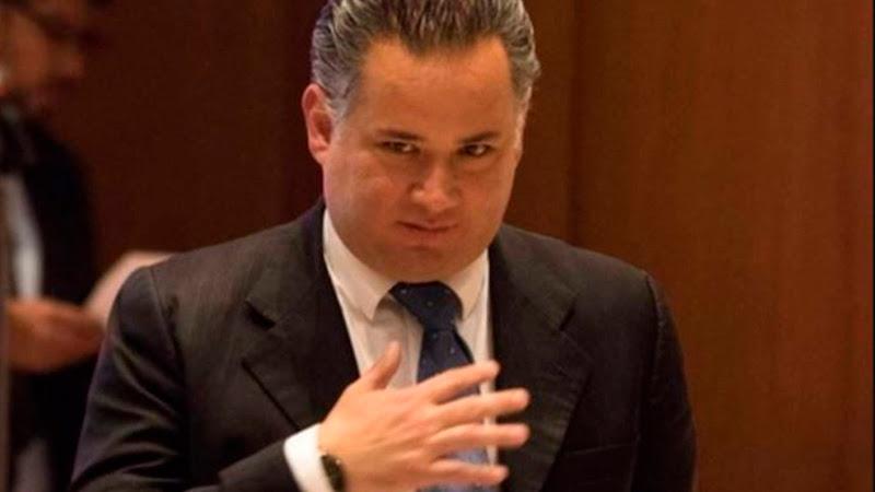 Cárteles en México crecieron al AMPARO de los Gobiernos del PRIAN: Santiago Nieto