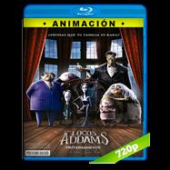 Los locos Addams (2019) BRRip 720p Latino
