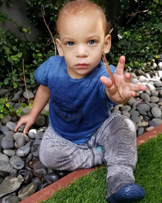 Tyra Banks shares a rare photo of her son and he is so adorable!