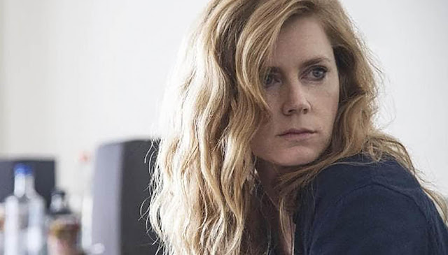 Amy Adams to star as Ana in The Woman in the Window based on the book by A.J. Finn