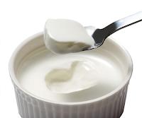 Yogurt For Weight Gain