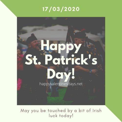 St Patricks Day Images 2020