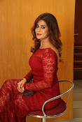 Actress Nandini sizzling in red-thumbnail-12