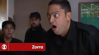 Zorra: nova temporada estreia neste sábado na Globo