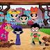 """Cartoon Network anuncia oficialmente crossover entre """"As Meninas Superpoderosas"""" e """"Jovens Titãs""""!"""
