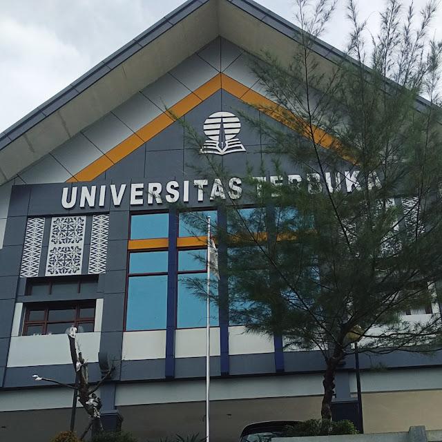universitas terbuka samarinda kalimantan timur