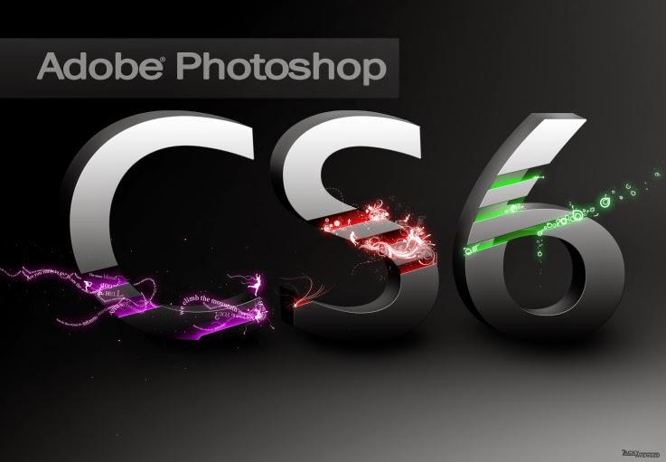 تحميل فوتوشوب cs6 كامل برابط واحد مع الكراك