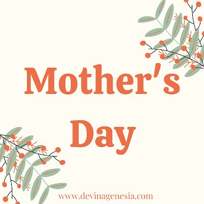 Mother's Day - Devina Genesia