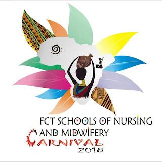 FCT Schools of Nursing & Midwifery Carnival Date - 2018