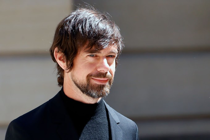 Twitter CEO Jack Dorsey Sets Aside $1Billion For Charity And Coronavirus Relief