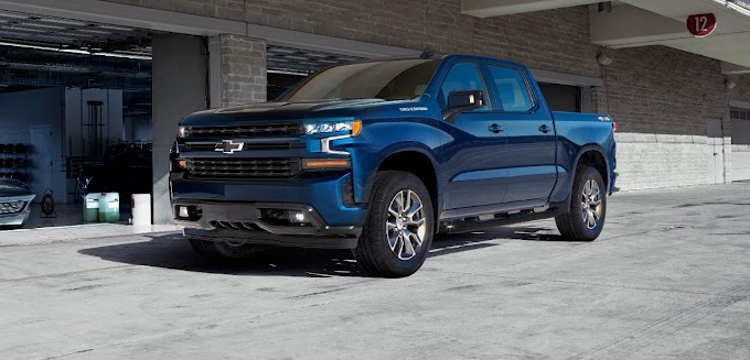 2019 Chevrolet Silverado 2.7L Turbo Review