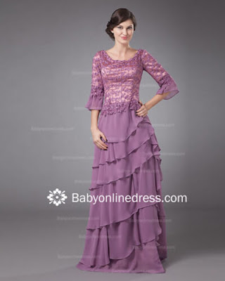 Faddish Ruched A-Line Square Neckline Knee-length Mother of the Bride Dresses
