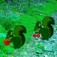 Games2rule Verdurous Forest Escape
