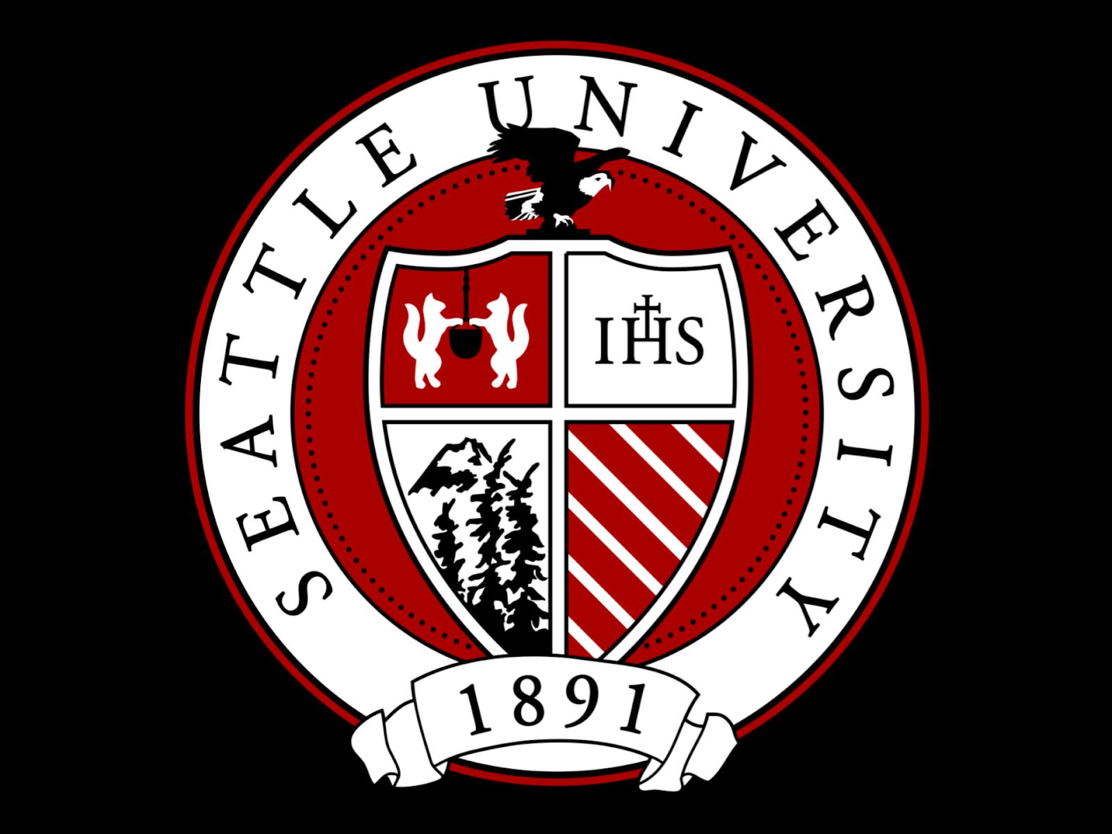 Seattle University Logo PNG Format