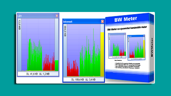 BWMeter 7.6.0 Full Patch