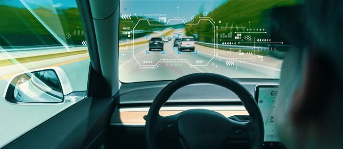 HUD Car Tech Assists In Keeping Malaysian Drivers Safe