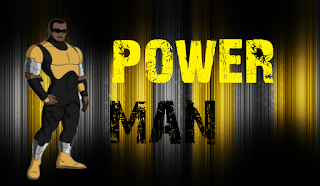 powerman cccam