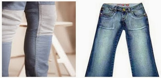 P.P effects on Jeans
