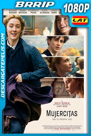 Mujercitas (2019) 1080p BRrip Latino – Ingles