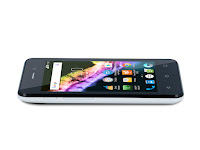 Smartfon myPhone C-Smart Glam z Biedronki