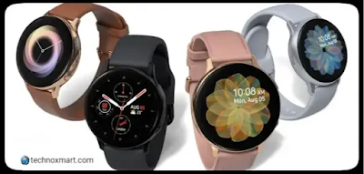 Samsung Galaxy Watch 3 Name Leaks On NBTC Certification Listings & Specifications Renders Online At US FCC Listing
