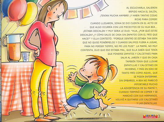 Cuentos Infantiles Cortos Para Colorear E Imprimir Imagui: Cuentos Infantiles Ilustrados Para Imprimir
