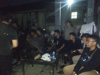 Pemuda Kota Bandung Kembali Ingatkan Masyarakat Jangan Panik Hadapi Corona