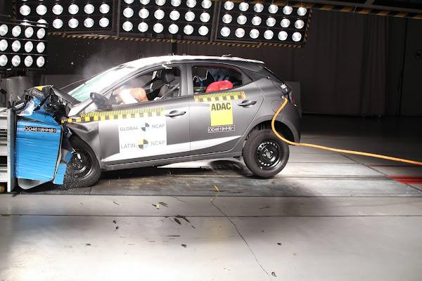 Novo Ford Ka 2021