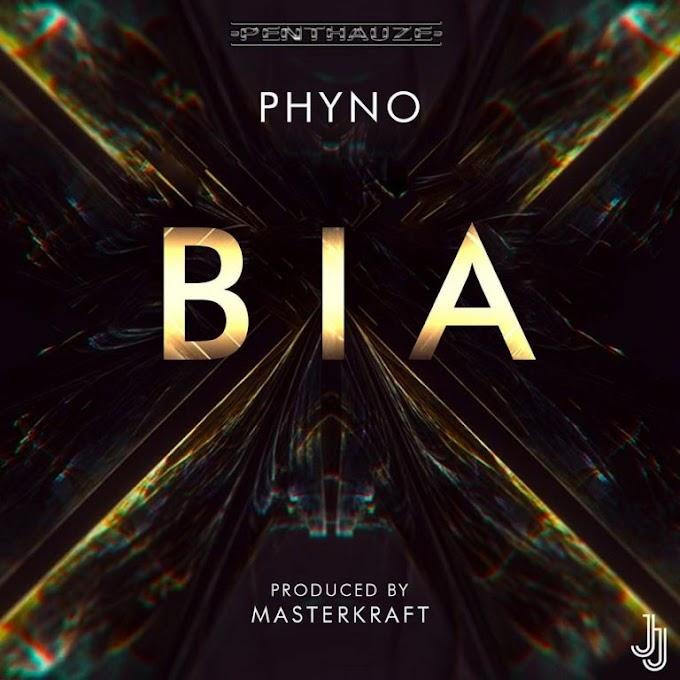 [Music] Phyno – Bia.mp3