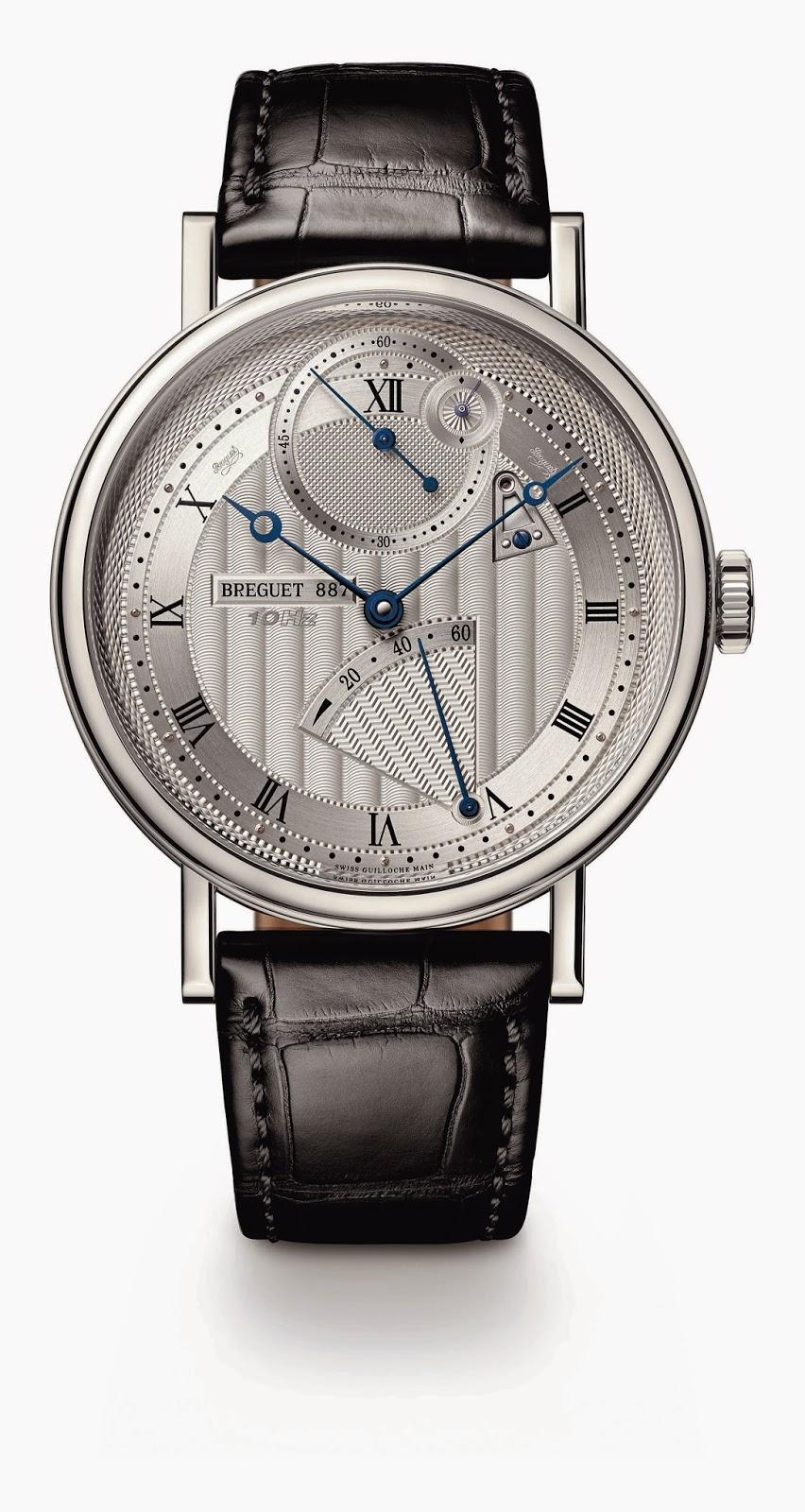 Breguet Classique Chronométrie2