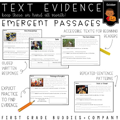 https://www.teacherspayteachers.com/Product/October-Text-Evidence-Reading-Passages-with-Comprehension-Questions-4361073