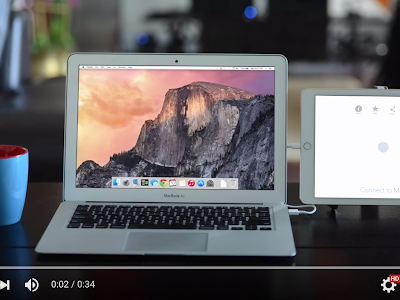 Apps to Help You Turn Your iPad Into A Second Monitor