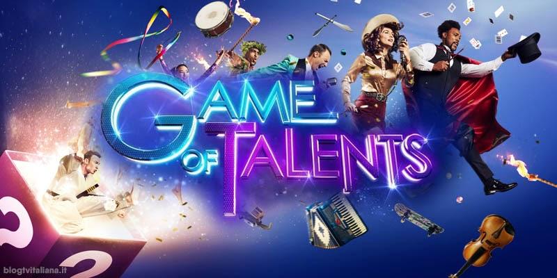 Game of Talents TV8: anche Frank Matano e Mara Maionchi nel cast