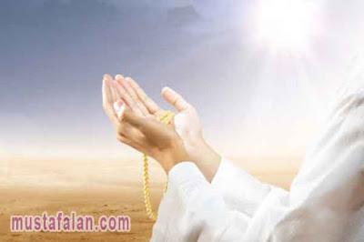 doa agar diberi mendapat kedudukan yang mulia