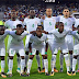 Nigeria moves up in latest FIFA Ranking