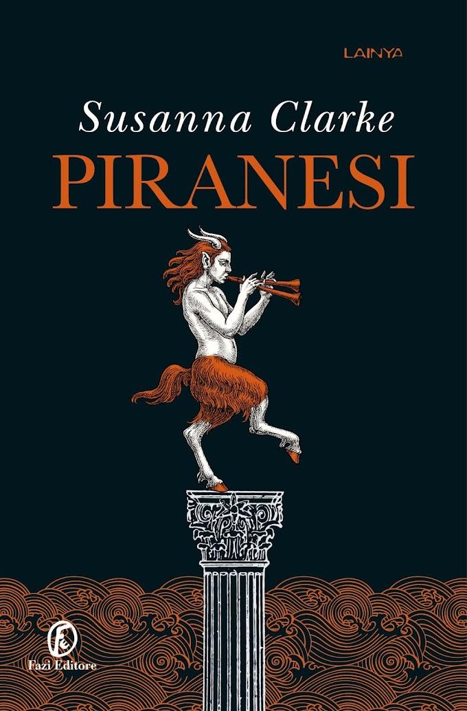 Piranesi | Recensione del romanzo enigmatico di Susanna Clarke