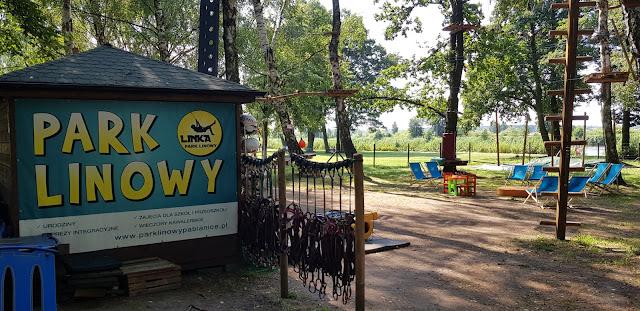 Park Linowy Linka