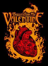 Schön Follow Bullet For My Valentine Website:  Http://venom.bulletformyvalentine.com/ Facebook:  Https://www.facebook.com/BulletForMyValentine