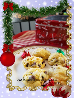 Anisette Cookies Chocolate Chip Cake Mix Cookies